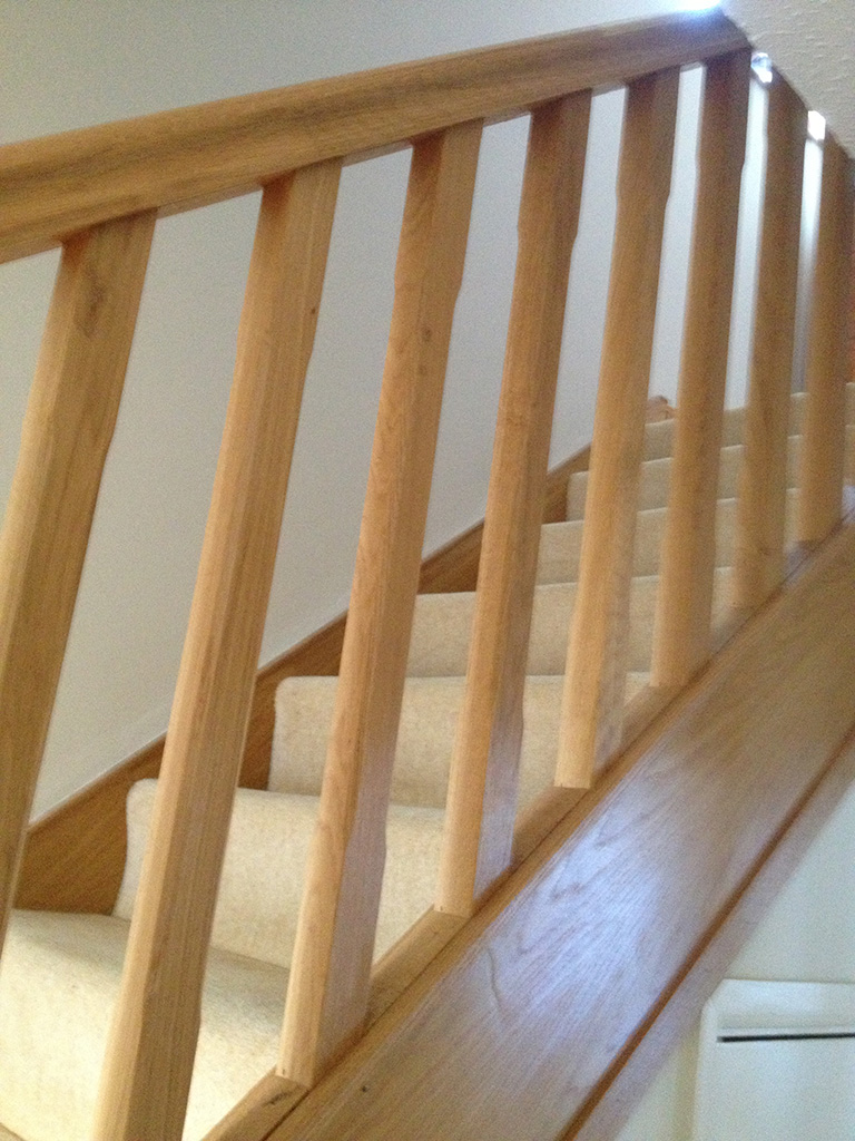 Stairs Bannister Replacements Smd Carpentry
